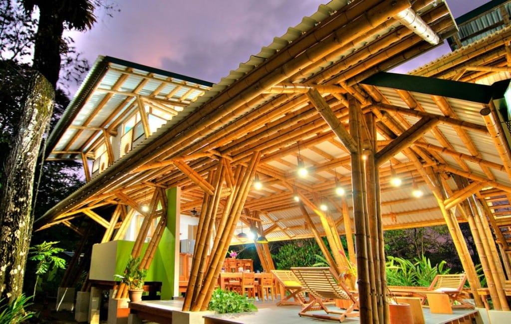 บ้านไม้ไผ่ | Renovate.in.th
