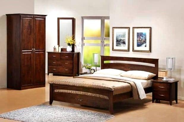 5 แบบห้องนอน สวยคลาสสิค สไตล์ย้อนยุค2