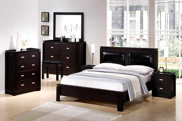 5 แบบห้องนอน สวยคลาสสิค สไตล์ย้อนยุค4