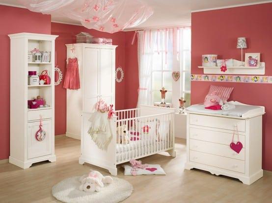 7ไอเดียแต่งห้องนอนสุดน่ารักสำหรับเด็กเล็ก01