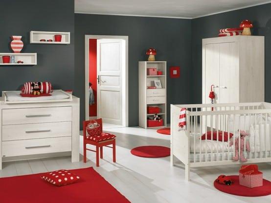 7ไอเดียแต่งห้องนอนสุดน่ารักสำหรับเด็กเล็ก06
