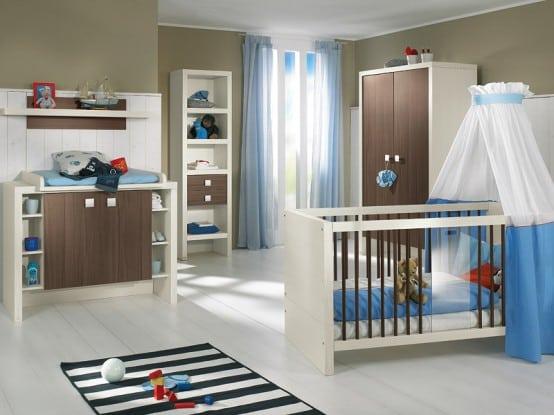 7ไอเดียแต่งห้องนอนสุดน่ารักสำหรับเด็กเล็ก02