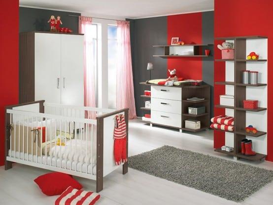 7ไอเดียแต่งห้องนอนสุดน่ารักสำหรับเด็กเล็ก04