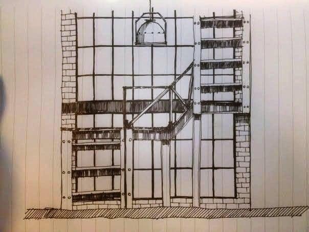 รีโนเวทตึกเก่ากว่า 50 ปีเป็นโรงแรมสุดคลาสสิค-043