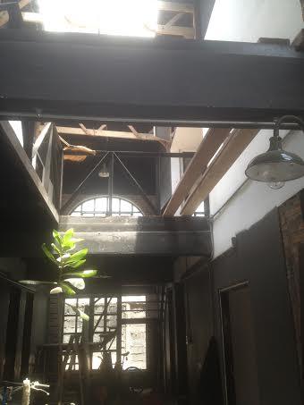 รีโนเวทตึกเก่ากว่า 50 ปีเป็นโรงแรมสุดคลาสสิค-083