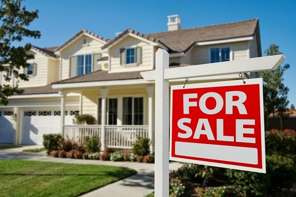 การเลือกซื้อบ้าน