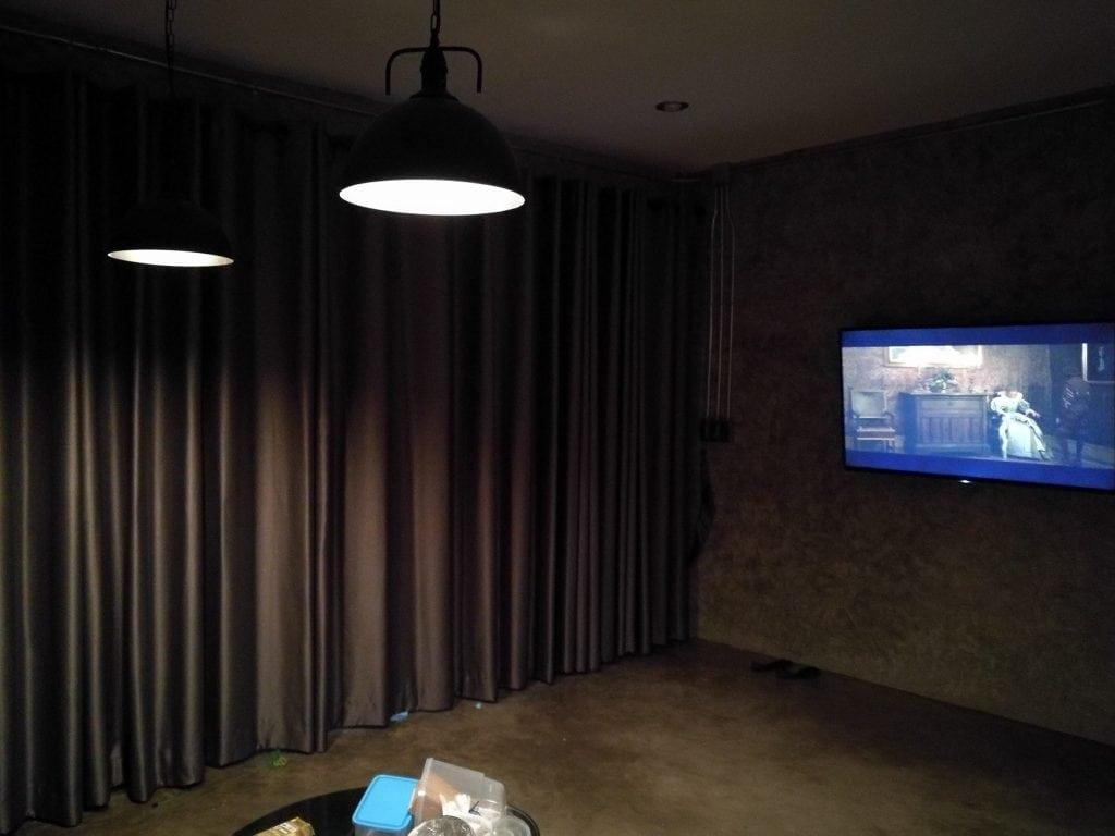 รีโนเวทห้องแถว ร้าง ร้าง เป็นบ้านลอฟท์Loft